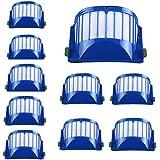 Malloom 10PC accesorio para Irobot Roomba 500 500 564 52708 56708 serie aspirador recambio pieza Kit