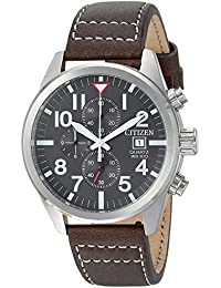 Citizen Herrenuhr Chronograph AN3620-01H