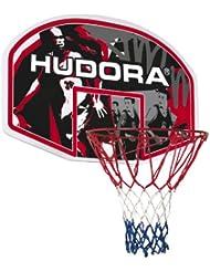 HUDORA Basketballkorb-Set In-/Outdoor - Basketball-Board - 71621