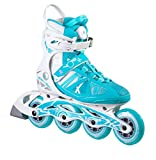 K2 Damen Inline Skate VO2 90 Boa W, EU 38 (US 7.5), Mehrfarbig