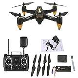 Hubsan H501S X4 Pro Brushless FPV Drone GPS avec Caméra 1080P HD 5.8Ghz...