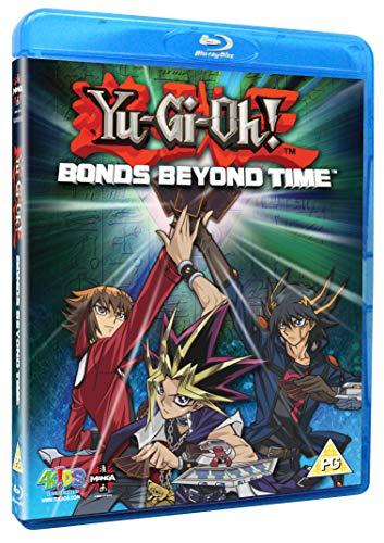Yu Gi Oh the Movie: Beyond the [Blu-ray]