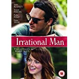 Irrational Man [DVD] [2016] by Joaquin Phoenix