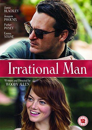 Irrational Man [DVD] [2016] by Joaquin Phoenix