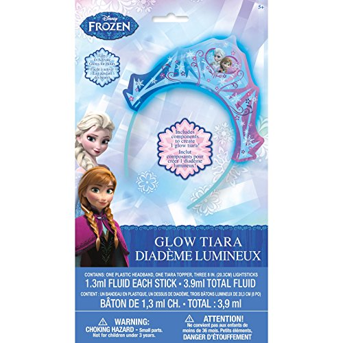 iara (Frozen Glow-sticks)