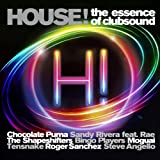 House! the Essence of Clubsound