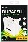 Duracell 3.4A 2-Port USB Reiseladegerät