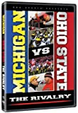 Michigan Vs Ohio State: The Rivalry [Import USA Zone 1]