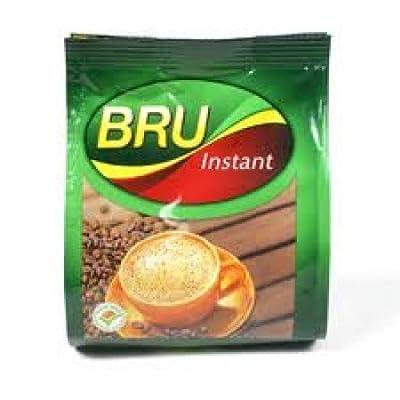 Bru Instant Coffee Powder 200 Grams Pack