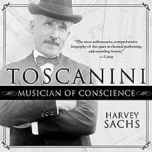 TOSCANINI                    D