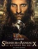 Le Seigneur des Anneaux (guide du film) Le Retour du roi