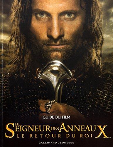 Le Seigneur des Anneaux (guide du film)