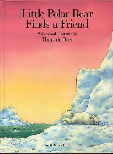 lit-pol-bea-finds-a-friend-japan-japanese-edition-by-debeer-hans-1997-hardcover