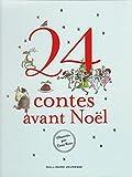 24 contes avant Noël