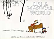 It's A Magical World: A Calvin and Hobbes Collec