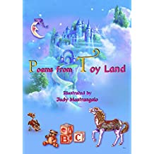 Poems From Toy Land