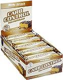 Body Attack Carb Control Protein Riegel Latte Macchiato 15 x 100 g
