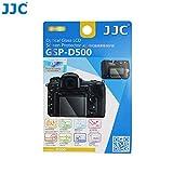 JJC GSP-D500optik disk için cam LCD ekran koruyucu folyo Cover Nikon D500(0,3mm)