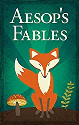 Aesop's Fables: Illustrated Edition, including The Tortoise and the Hare, The Ant and the Grasshopper, The Boy Who Cried Wolf, and Many More! (English Edition)