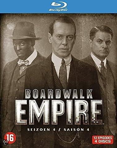 Boardwalk Empire - saison 4 [Blu-ray]