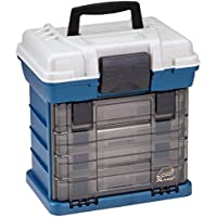 Plano 01364CR Tool Box –, rot
