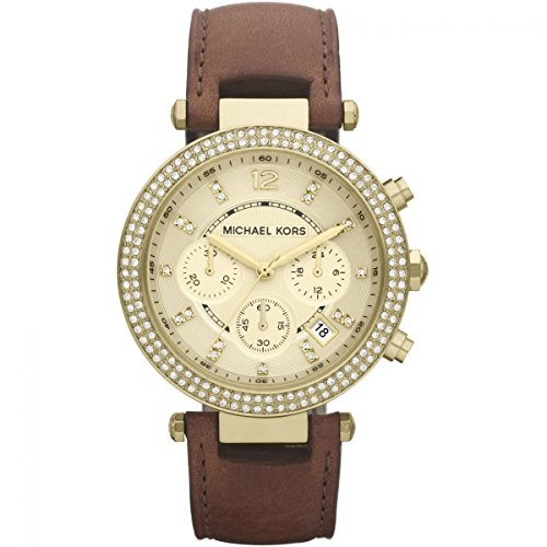 Reloj Cronógrafo para Mujer Michael Kors Parker MK2249