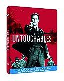 Los Intocables De Eliot Ness - Edición Metálica 2018 [Blu-ray]