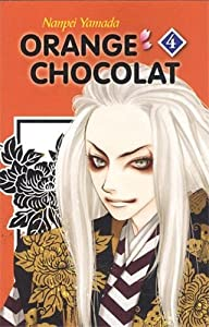 Orange Chocolat Edition simple Tome 4