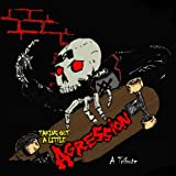 Taking Out a Little Agression: Taking Out a Little Agression (Audio CD)