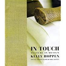In Touch: Texture in Design