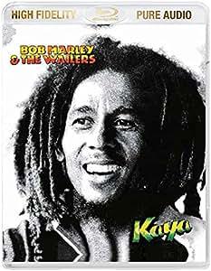 Kaya - Blu-Ray Audio