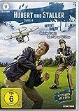 Hubert und Staller - Staffel 4 [6 DVDs]