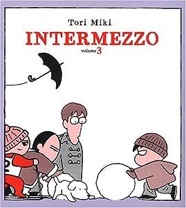 Intermezzo Edition simple Tome 3