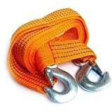 Auto Hub Towing Cable, 4 mtr, 5 ton