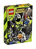 Best battery king Drills - LEGO Power Miners 8962: Crystal King Review