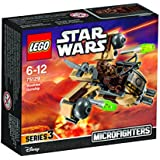 LEGO - 75129 - Star Wars - Jeu de Construction - Wookiee Gunship