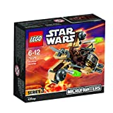 LEGO Star Wars 75129 - Wookiee Gunship