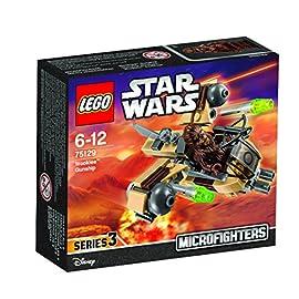 LEGO-Star-Wars-75129-Wookiee-Gunship