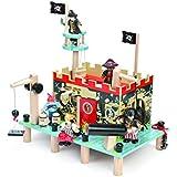 Le Toy Van Buccaneers Pirate Fort