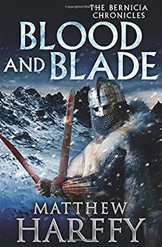 book cover of Blood and Blade