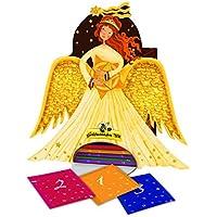 Goldmännchen Engel Tee-Adventskalender 24+1 Portionsbeutel, 1er Pack (1 x 50 g)
