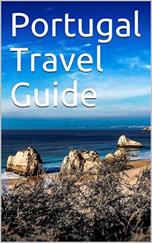 Portugal Travel Guide (English Edition)