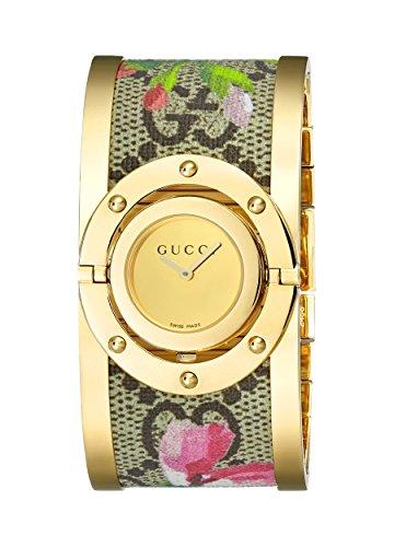Gucci Damen-Armbanduhr YA112443
