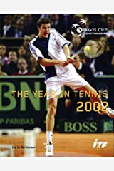 Davis Cup 02 (Davis Cup: The Year in Tennis) Hardcover