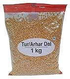 #6: Big Bazaar Pulses - Tur Dal, 1kg Pack