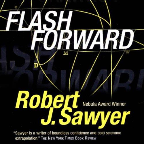 Flashforward  Audiolibri