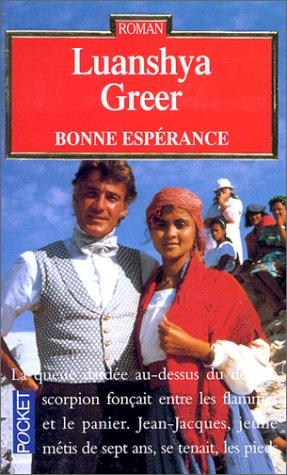 Bonne Espérance par L Greer