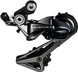 Shimano Dura Ace RD-R9100 Schaltwerk 11-fach Schwarz 2017 Mountainbike