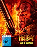Hellboy - Call of Darkness - Steelbook [Blu-ray]