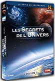 Les Secrets de l'univers - Vol. 1